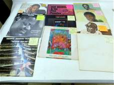 Lot of Mostly Jazz Vinyl LP Records including Red