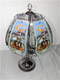 Chicago Bears Touch Lamp