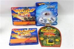 Vtg 1995 Mattel Micro Machines Vehicles Lot , All New