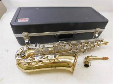 Yamaha Alto Saxophone YAS-21