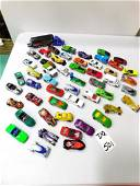 Lot of Toy Vehicles and Cars incl Hot Wheels Die Cast