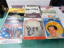 Lot of Vinyl Records Mostly Soundtracks incl Prince