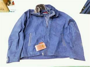 Italian Emporio Company Jacket Size XXL New with Tags
