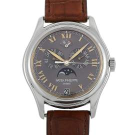 Patek Philippe Annual Calendar Watch 5056P