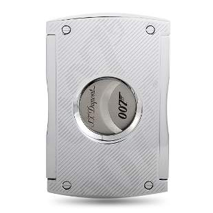 S.T. Dupont Maxijet James Bond 007 Cigar Cutter
