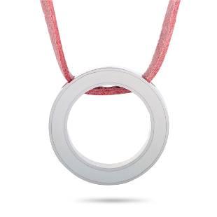 100 Pack - Movado Cancer Awareness Necklace