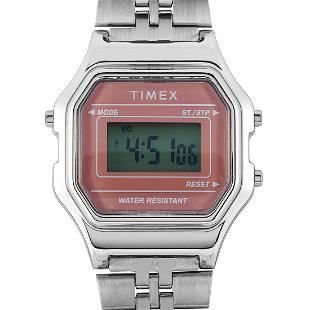 3 Pack - Timex Digital Mini 27mm Digital Watch