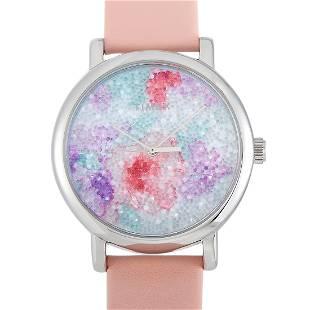 3 Pack - Timex Swarovski Crystals Watch