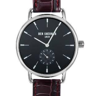 3 Pack - Ben Sherman Watch WB063BBR