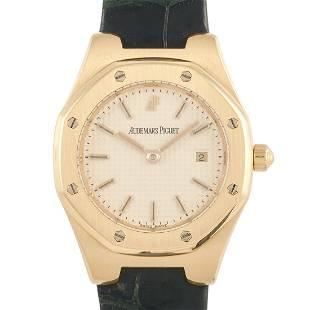 Audemars Piguet Vintage Lady Royal Oak Women's Watch