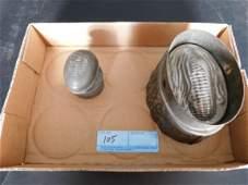 group misc vintage kitchen ware