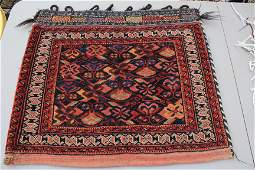 Afshar Bag Face Pair
