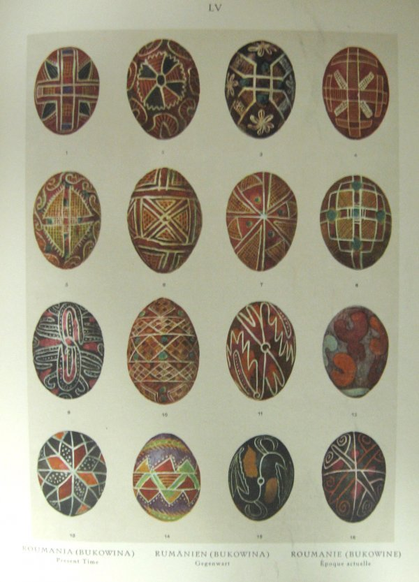 1020: 1 vol. Bossert, H. Th. Ornament in Applied Art. N