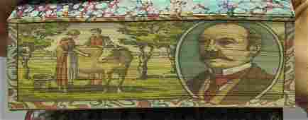 1 vol. (Fore-Edge Painting.) Hardy, Thomas. Tess