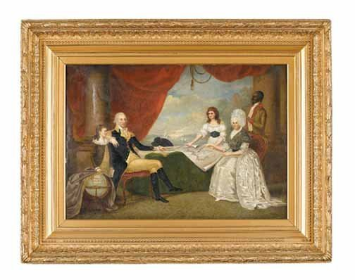 1225: Attributed to Bass Otis (1784-1861) After Edward