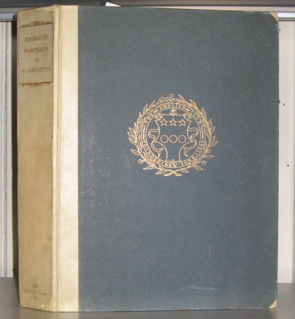 1011: 1 vol. Hart, Charles Henry. Catalogue of The Engr