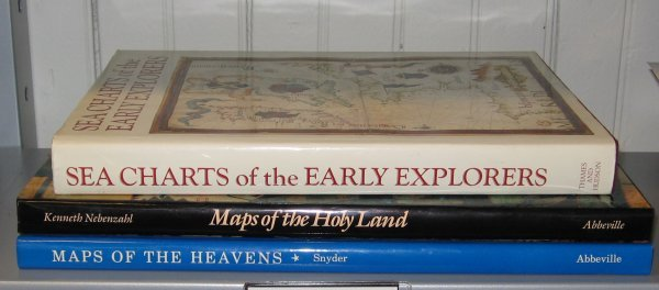 1013: 3 vols.  Cartography: Snyder, George S. Maps of t