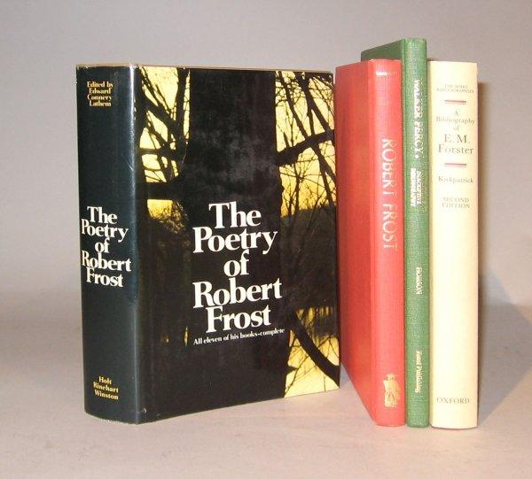 1022: 4 vols. Bibliographic Reference: Kirkpatrick, B.J