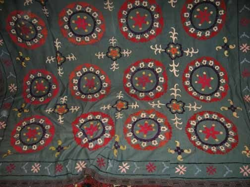 4401: Persian embroidery