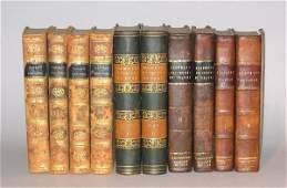396 10 vols Caribbean Central  South American Histo
