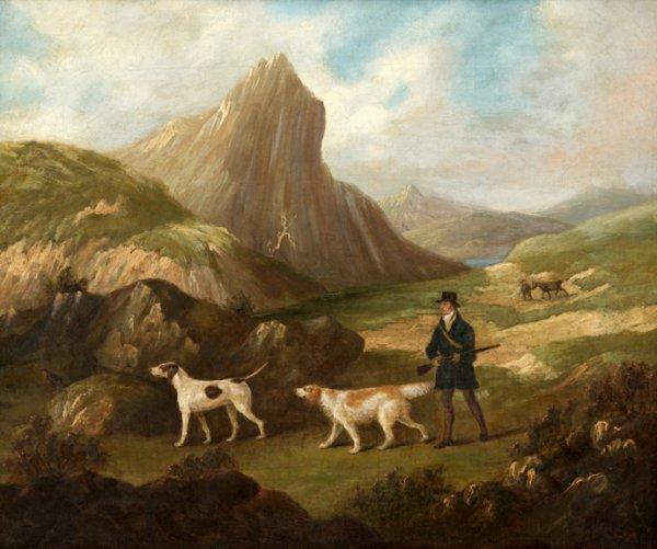 5: JOHN NOST SARTORIUS, (BRITISH 1759-1828), PHEASANT S
