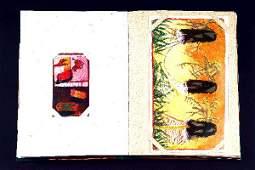 72: FRANCESCO CLEMENTE (Italian b. 1952) The Pondicher