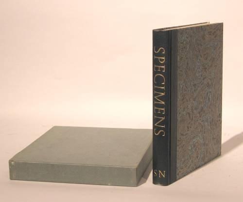 1009: 1 vol. (Paper Specimens Catalogue.) Stevens-Nelso