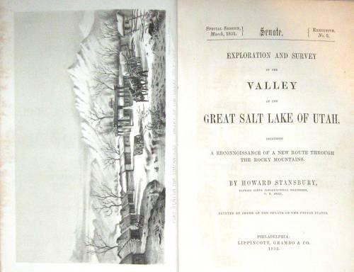 1157: 2 vols. American Western Scientific Travel & Expl