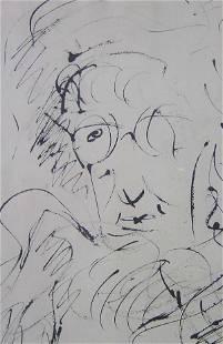MINNA WRIGHT CITRON (American 1896-1991