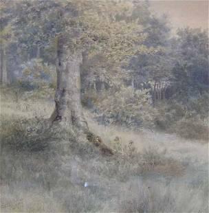 EDMUND HENRY OSTHAUS (American 1858-192