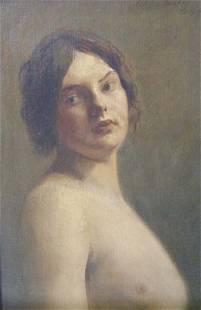 ALBERT JEAN ADOLPHE (American 1865-1940