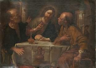 CIRCLE OF ORAZIO DE FERRARI (Italian 16