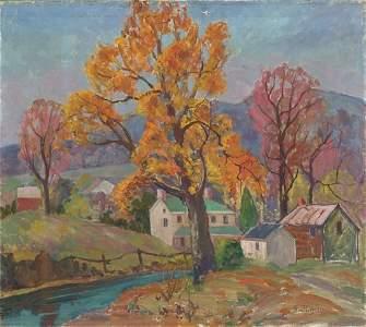 2152: FERN ISABEL COPPEDGE (American 1888-195