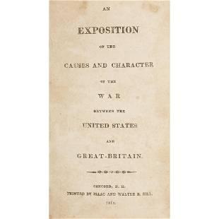 Americana Dallas Alexander James An Exposition of
