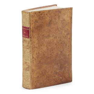 Americana Franklin Benjamin Constitutions des