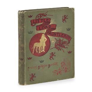 Childrens Illustrated Burnett Frances Hodgson