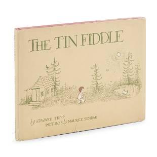 Childrens Illustrated Sendak Maurice Tripp