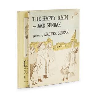 Childrens Illustrated Sendak Maurice Sendak