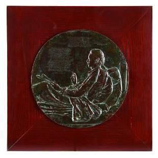 Augustus Saint-Gaudens (American, 1848-1907), , Robert