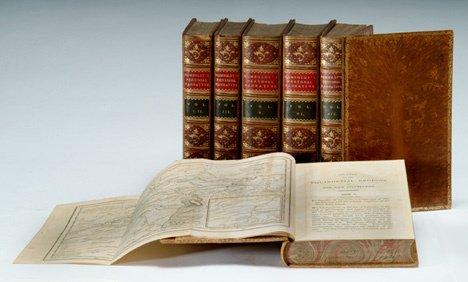 2016: 6 vols. Humboldt, Alexander von; Bonpland, Aime J