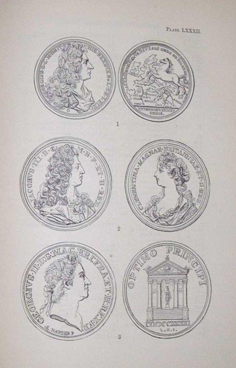 2024:W.C. Prima Coins Medals & Seals Ancient & Modern