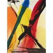 Paul Jenkins (American, 1923-2012), , East Winds II