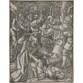 Albrecht Dürer (German, 1471-1528), , The Betrayal of