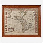 [Maps & Atlases] [America] Speed, John, America...