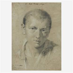 Attributed to Giovanni Battista Piazzetta (Italian,