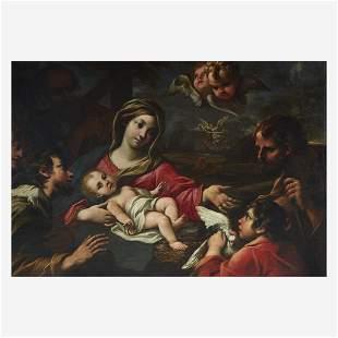 Girolamo Troppa (Italian, BC 1636–1706), , The