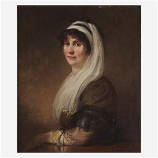 Attributed to Sir William Beechey (British, 1753–1839),