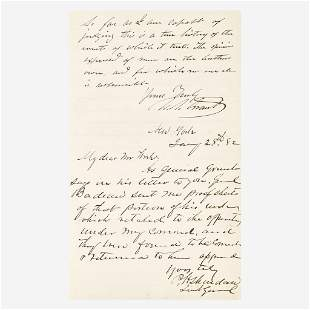 [American Civil War] [Grant, Sherman, and Sheridan]