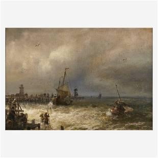 Hermann Herzog (American/German, 1832–1932) The