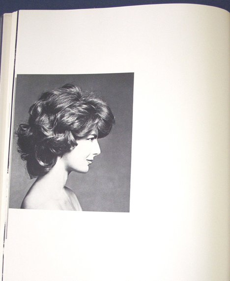5022: 1 vol. Avedon, Richard, photographer. Observation